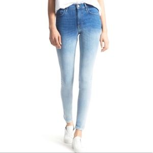 FRENCH CONNECTION Rebound Skinny Stretch Jeans